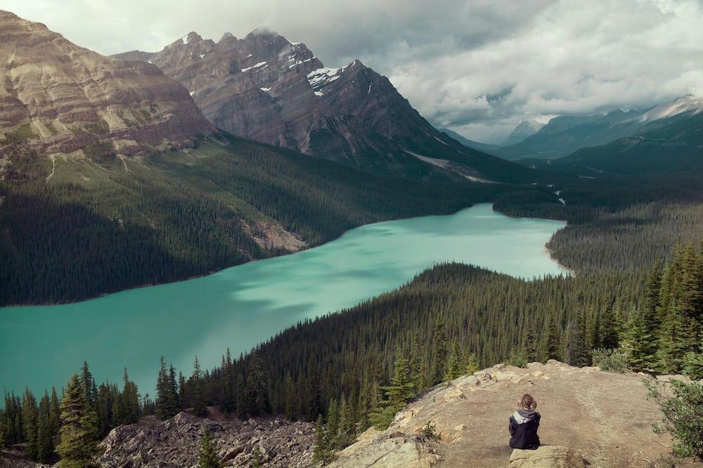 Greyhound Travel Pass Canada